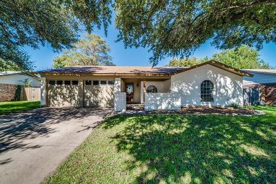 Crowley Single Family Home Active Option Contract: 916 Holly Street