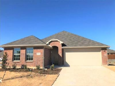 Forney Residential Lease For Lease: 120 Olympic Lane