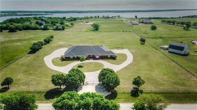 Cooke County Single Family Home For Sale: 630 Chisam Road