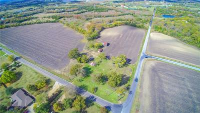 Forney Residential Lots & Land For Sale: 18325 Valley View Road