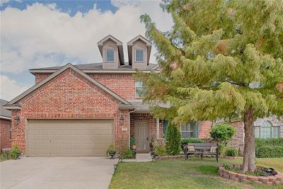 Arlington Single Family Home For Sale: 9101 Rainland Drive