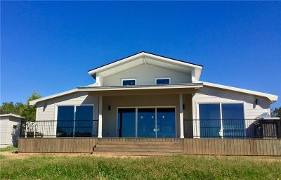 Single Family Home For Sale: 1667 Ellis Sod Road