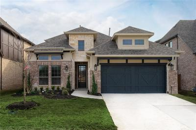 Plano Single Family Home For Sale: 4808 Sunnybrook Drive