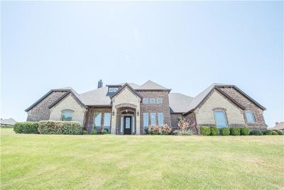 Tarrant County Single Family Home For Sale: 12609 Bella Amore Drive
