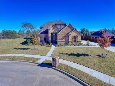 Waxahachie Single Family Home For Sale: 104 Bunker Court