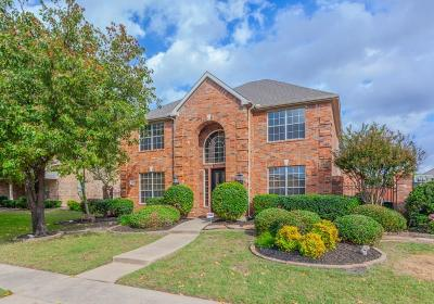 Murphy Single Family Home For Sale: 1022 Brentwood Drive