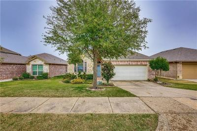 Collin County Single Family Home For Sale: 809 Westfield Drive