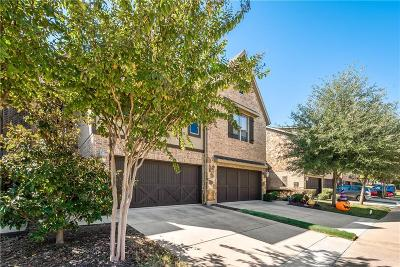 Euless Single Family Home For Sale: 942 Brook Forest Lane
