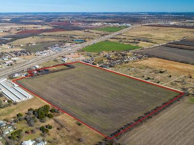 Rockwall County Commercial Lots & Land For Sale: Tbd Old Greenville Road
