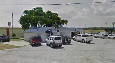 Azle Commercial For Sale: 527 Boyd Court