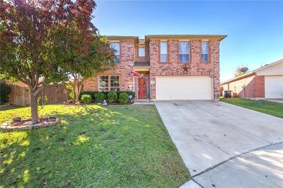 Single Family Home For Sale: 553 Winbridge Lane