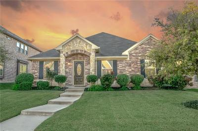 Frisco Single Family Home For Sale: 11989 Brownwood Drive