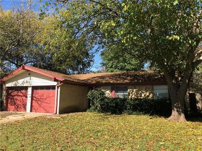 Duncanville Single Family Home For Sale: 435 Azalea Lane