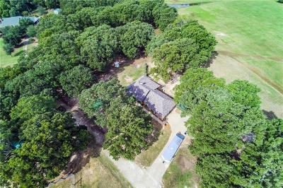 Canton Single Family Home For Sale: 542 Vz County Road 2118