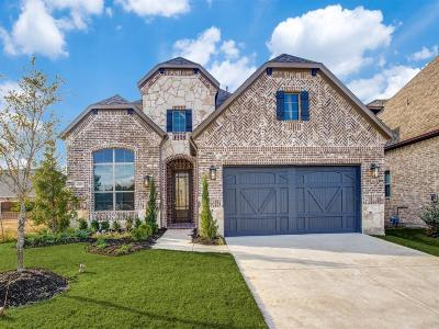 Plano Single Family Home For Sale: 4800 Sunnybrook Drive