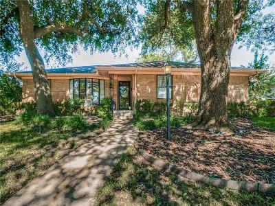 Dallas County Single Family Home For Sale: 9957 Faircrest Drive