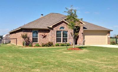 Wise County Single Family Home For Sale: 1830 County Road 3591