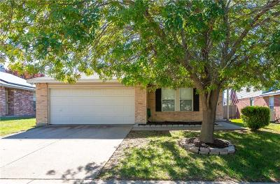 Fort Worth Single Family Home For Sale: 533 Magdalen Avenue