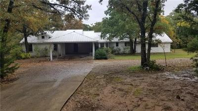 Terrell Single Family Home For Sale: 10098 Private Road 2331