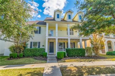 Savannah Single Family Home For Sale: 1228 Port Royal Court