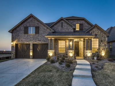 Flower Mound Single Family Home For Sale: 6358 Prairie Brush Trail