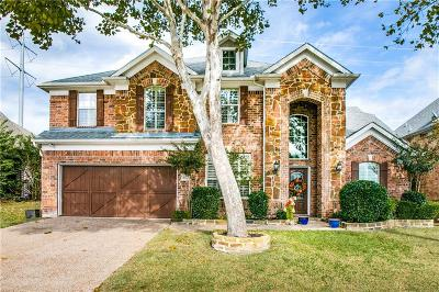 Frisco Single Family Home For Sale: 10128 Gentry Drive