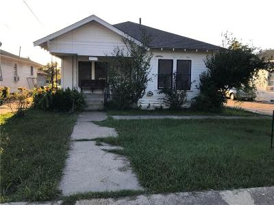 Dallas Single Family Home For Sale: 2707 Clymer Street