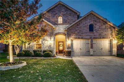 Fate Single Family Home Active Option Contract