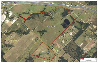 Terrell Farm & Ranch For Sale: 10350 County Road 305