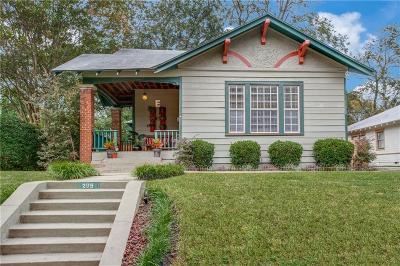 Single Family Home For Sale: 205 N Winnetka Avenue