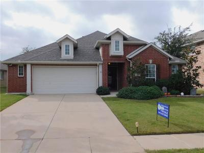 Single Family Home For Sale: 2348 Morning Dew Drive