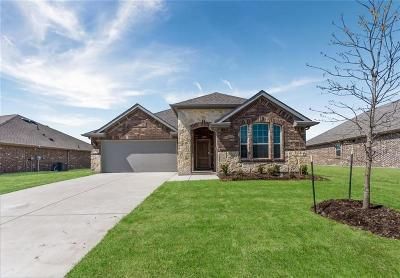 Forney Single Family Home For Sale: 108 Acadia Lane