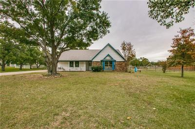 Double Oak Single Family Home Active Option Contract: 3805 Prairie Court