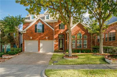 Irving Single Family Home For Sale: 1244 Tioga Drive