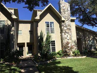 Dallas TX Residential Lease For Lease: $2,025