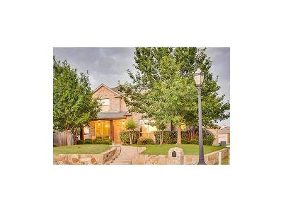 Single Family Home Active Contingent: 2060 Belfry Court