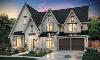 Frisco Single Family Home For Sale: 15183 Spider Lily