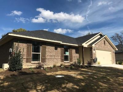Lakeside Single Family Home Active Option Contract: 8928 Holt Street