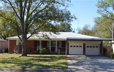 Hurst, Euless, Bedford Single Family Home For Sale: 429 Souder Drive