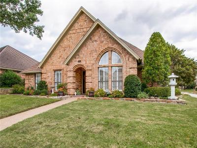 Bedford Single Family Home Active Option Contract: 1925 Glenbrook Court