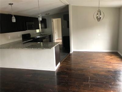 Forney Single Family Home For Sale: 718 Central Avenue