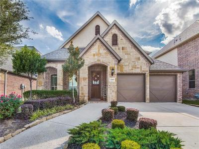 Fort Worth Single Family Home For Sale: 12957 Steadman Farms Drive