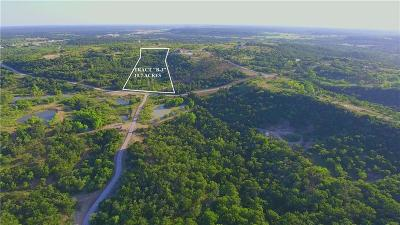 Santo Farm & Ranch For Sale: Tbd B3 Weatherby Way Road