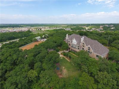 Tarrant County Farm & Ranch For Sale: 2200 Green Oaks Boulevard