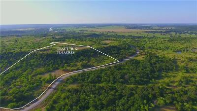 Santo Farm & Ranch For Sale: Tbd B1 Weatherby Way Road