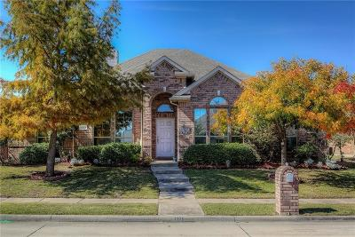 Royse City Single Family Home For Sale: 1225 Lost Valley Drive