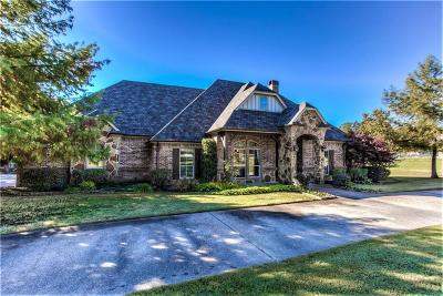 Aledo Single Family Home For Sale: 1446 Claiborne Lane