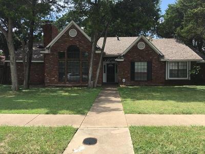 Cedar Hill Residential Lease For Lease: 809 Penn Place