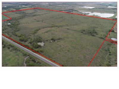 Coolidge, Mexia, Mount Calm Farm & Ranch For Sale: W Hwy 171