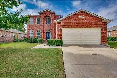 Single Family Home For Sale: 2328 Pecan Drive